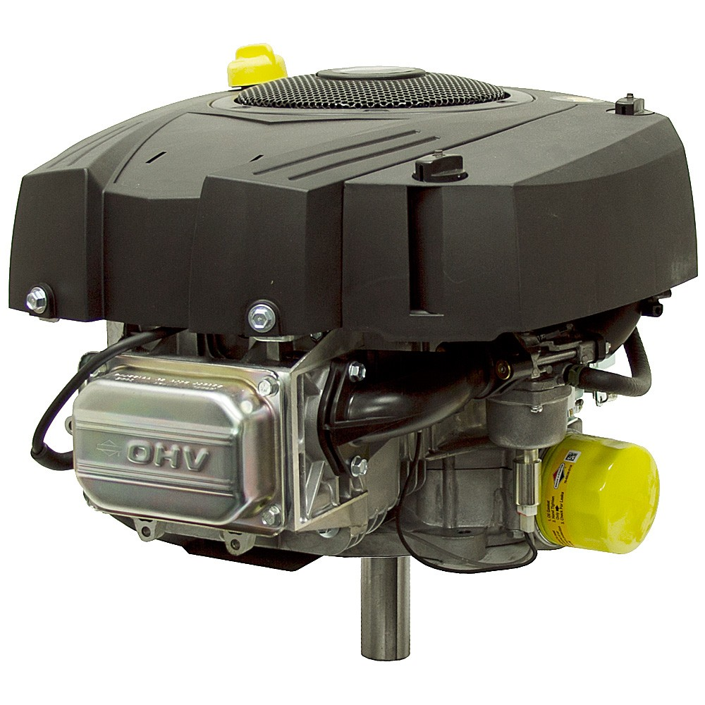 Briggs 21 hp Vertical Rider Engine